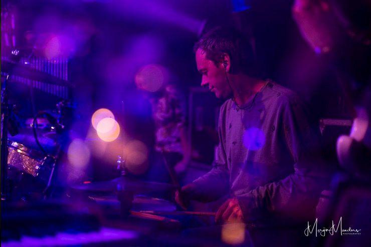 Erwin Gielen | Drums