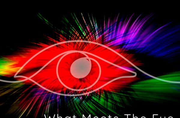 New release: What Meets The Eye
